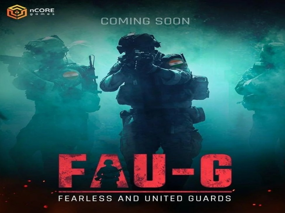 FAUG Game for Android & iOS Phones | Faug Download APK