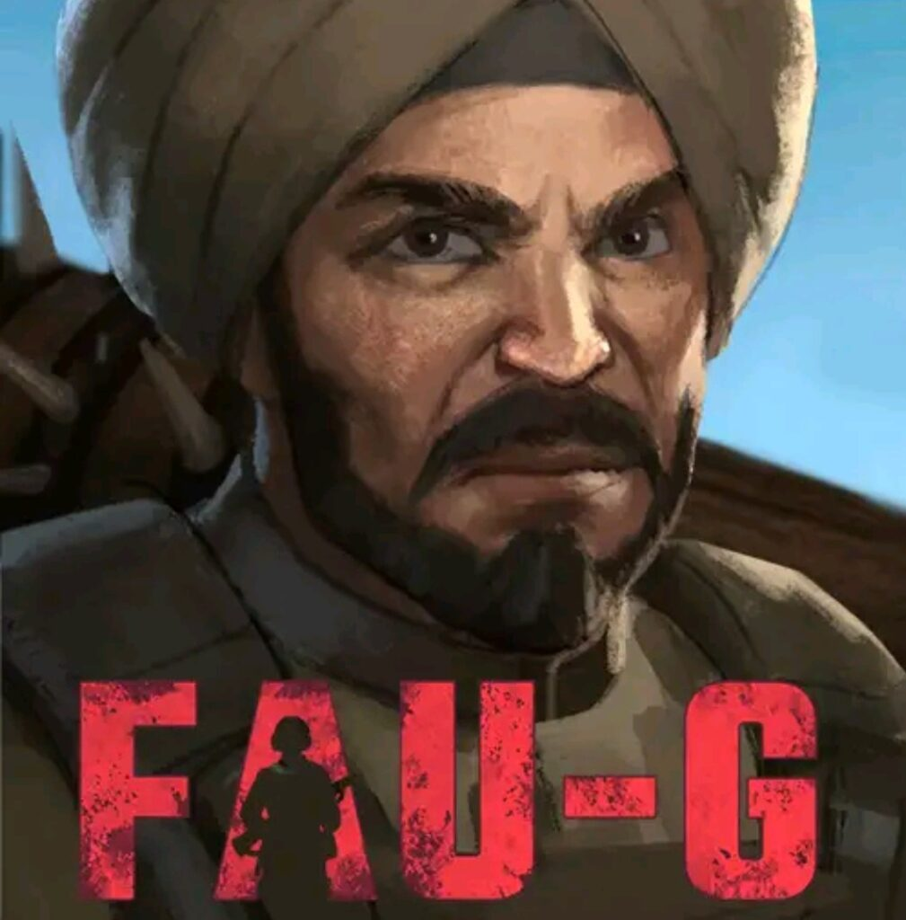 Special Information About Faug Game