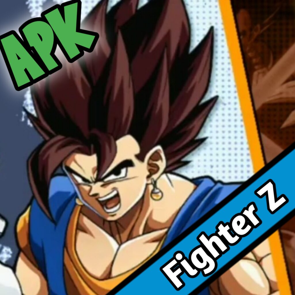 Characters in DBZ Fighter Z Ultra Mugen