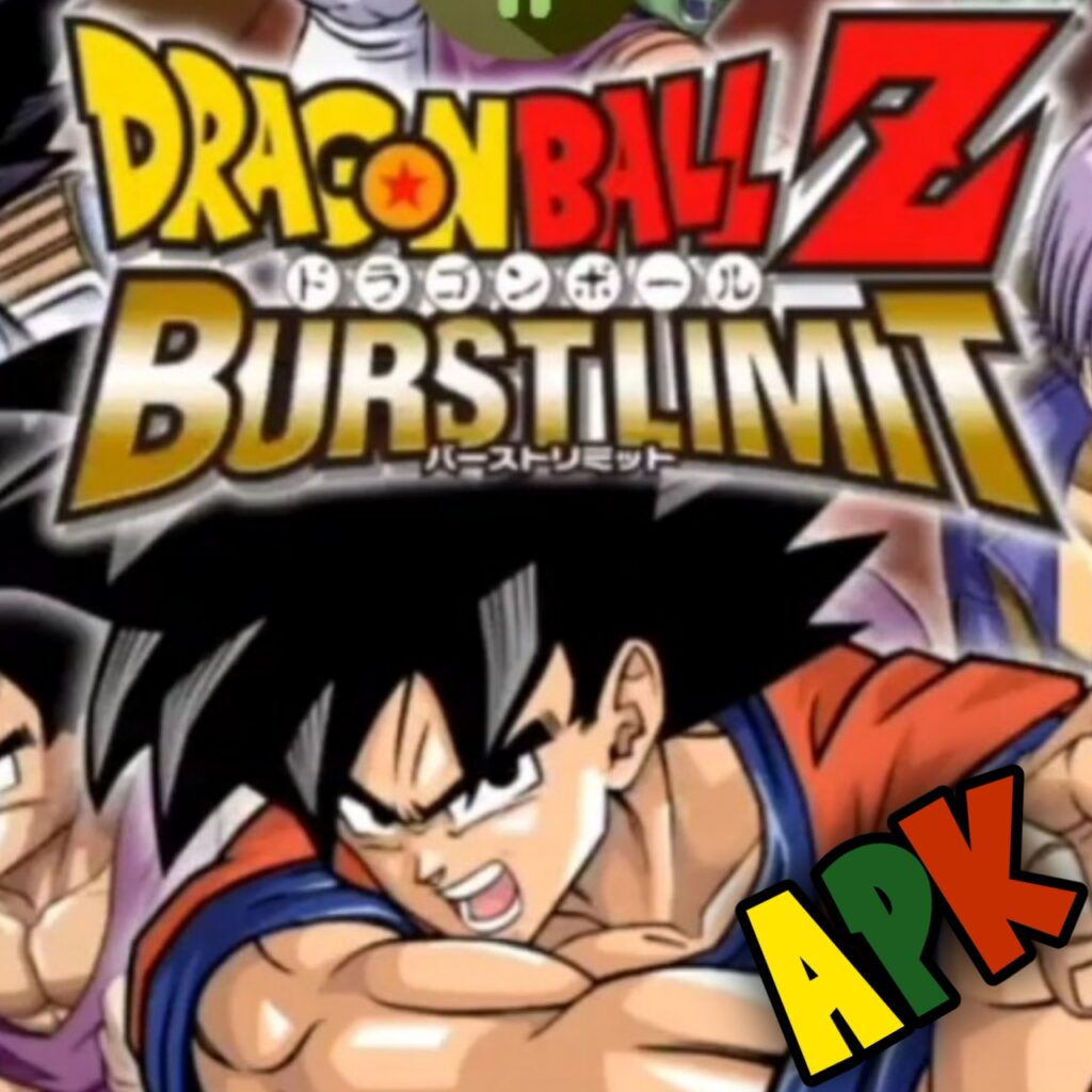 How to Download Dragon Ball Z Burst Limit?
