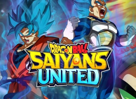 Dragon Ball Saiyans United Apk Download for Android/ios