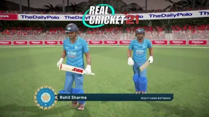 Real Cricket 21 Download Apk For Android